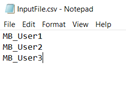 Get Mailbox Permission From Input File