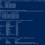Most Useful PowerShell Cmdlets to Manage Exchange Online Mailboxes